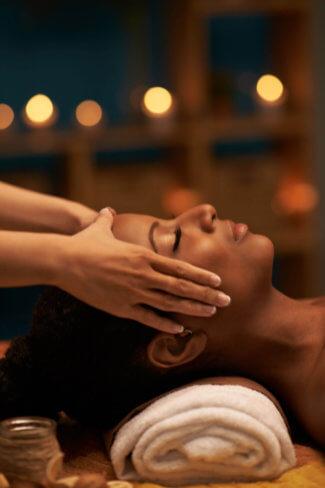 école de massages